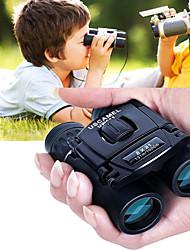 Недорогие -8 X 21 mm Бинокль Порро Водонепроницаемый Портативные Ночное видение в условиях низкой освещенности Полное многослойное покрытие BAK4 Отдых и Туризм Охота и рыболовство Путешествия Ночное видение