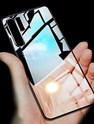 Недорогие -ультра тонкий прозрачный чехол для телефона для huawei p30 pro p30 lite p30 p20 pro p20 lite p20 покрытие мягкий тпу силиконовый полный чехол противоударный