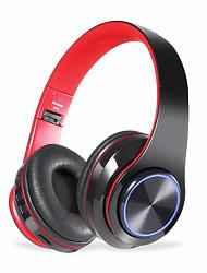 Недорогие -Z-YeuY BH3 Наушники-вкладыши Беспроводное Путешествия и развлечения Bluetooth 4.2 С подавлением шума