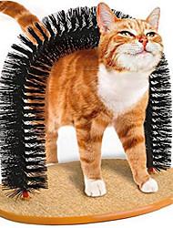 Недорогие -Учебный Коты Подходит для домашних животных Полипропиленовая пряжа