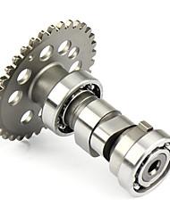 Недорогие -cnc performance участвуя в гонке двигатель кулачок распредвала gy6 50cc 80cc 125cc 150cc части скутера