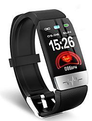 Недорогие -q1s smart wristband bt фитнес-трекер поддержка уведомить&Монитор сердечного ритма, совместимый с iPhone / Samsung / Android телефонов