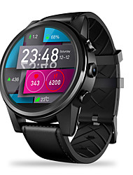 Недорогие -Zeblaze Thor 4 Pro Smart Watch 600 мАч BT фитнес-трекер с поддержкой GPS 4 г / Wi-Fi и уведомить Android SmartWatch телефон