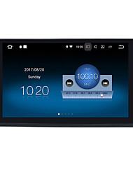 Недорогие -9-дюймовый 1din Android 8.0 4 ГБ 32 ГБ автомобильный GPS-навигатор DVD-плеер для Mazda 3 2006-2012