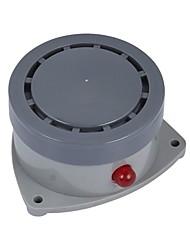 Недорогие -120db громкая водонепроницаемая сигнализация утечки воды датчик переполнения воды детектор тревоги