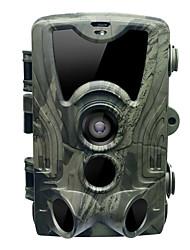 Недорогие -1080p HD 16MP камера дикой природы ик ночного видения водонепроницаемая камера