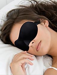 Недорогие -Маска для сна в путешествии Аксессуары для багажа Специальный материал 23*8 cm