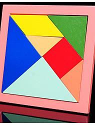Недорогие -Китайская геометрическая головоломка Ретро Мальчики и девочки Игрушки Подарок
