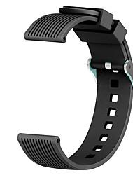 povoljno -Pogledajte Band za Samsung Galaxy Watch 42 Samsung Galaxy Sportski remen Silikon Traka za ruku