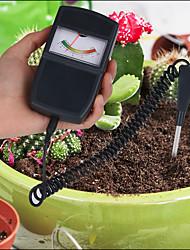 Недорогие -rz94 влажность почвы ph-метр влажности детектор влажности цифровой ph-метр монитор почвы гигрометр садовые растения lignt солнечный тестер