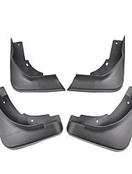 Недорогие -для 05-11 volkswagen passat b6 автомобильные профессиональные крылья установлены передние задние брызговики