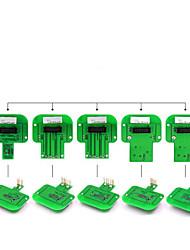 Недорогие -KTAG KESS KTM Адаптеры BDM Набор инструментов для настройки микросхем trasdata из 22 22шт. Адаптеры зондов BDM Пандус ECU для Kess KTAG BDM100 / cmd100 / fgtech v54 Комплекты кадров BDM Программист EC