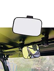 Недорогие -профессиональное боковое зеркало заднего вида для polaris utv