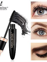 billige -Mascara Let at bære / Holdbar / varig Makeup 1 pcs Klistre Mascara Stilfuld Dagligdagstøj / Stævnemøde Festmakeup Bærbar Længerevarende Kosmetiske Plejemidler