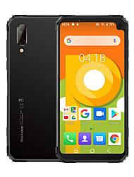 "Недорогие -Blackview BV6100 "" 4G смартфоны ( 3GB + 16Гб 5 mp / 8 mp MediaTek MT6761 5580 mAh mAh )"