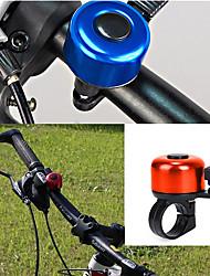 Недорогие -LITBest Звонок на велосипед Водонепроницаемость Компактность Легкость тревога Прочный для Шоссейный велосипед Горный велосипед Велосипеды для активного отдыха Велоспорт ABS Сплав