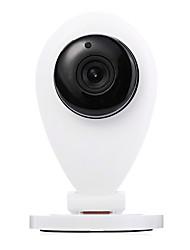 Недорогие -720p 1-мегапиксельная h.264 wifi 1.0-мегапиксельная беспроводная видеонаблюдение onvif ip-камера безопасности слот tf sm2750-1206