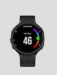 Недорогие -GARMIN® Garmin Forerunner235 L Мужчина женщина Смарт Часы Android iOS WIFI Bluetooth Водонепроницаемый GPS Пульсомер Измерение кровяного давления Спорт ЭКГ + PPG