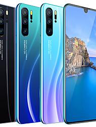 """Недорогие -P36 Pro 6.3 дюймовый """" 3G смартфоны (2GB + 32Гб 16 mp MediaTek MTK6763 4800 mAh mAh)"""