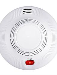 Недорогие -бытовой угарный газ сигнализация co обнаружения тревоги угарный газ детектор дыма