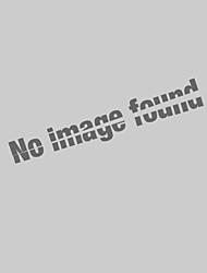 Недорогие -Жен. С принтом Рубашка Классический Графика Цвет радуги
