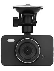 Недорогие -V41B 1080p Full HD Автомобильный видеорегистратор 170° Широкий угол Капюшон с WDR(широкий динамический диапазон) Автомобильный рекордер