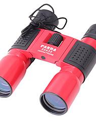 Недорогие -PANDA 22 X 32 mm Бинокль Высокое разрешение Общий Высокая мощность Многослойное покрытие BAK4 Отдых и Туризм Охота Рыбалка пластик Стекловолокно Алюминиевый сплав / Наблюдение за птицами