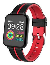 povoljno -b57 pametni narukvicu bt fitness tracker podrška obavijesti / broj otkucaja srca / krvni tlak vodootporni smartwatch za android / ios