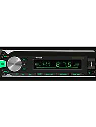 Недорогие -12v автомобильный mp3-плеер Bluetooth-гарнитура Hand-Free FM-радио Plug-In карты U диск аудио контроль модификации
