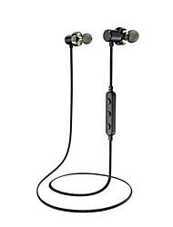 Недорогие -litbest x680bl наушники с шейным ободом беспроводные наушники Bluetooth 4.2 с шумоподавлением