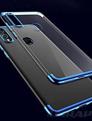 povoljno -Θήκη Za Xiaomi Redmi Note 5A / Xiaomi Redmi Note 5 Pro / Xiaomi Redmi Note 6 Otporno na trešnju / Ultra tanko / Prozirno Stražnja maska Prozirno TPU