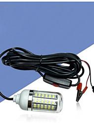 Недорогие -Освещение для рыбалки Светодиодная лампа Водонепроницаемый Рыбалка