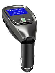 Недорогие -новый g11 автомобильный bluetooth громкая связь автомобильный беспроводной mp3-плеер хорошо продается с Bluetooth FM-зарядное устройство