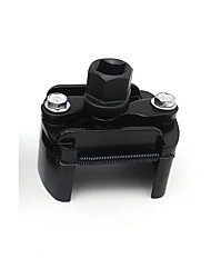 Недорогие -Авто инструменты для ремонта автомобиля регулируемый двусторонний масляный фильтр гаечный ключ инструмент с 2 челюсти для удаления инструмента 60-80 мм