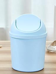 Недорогие -2pcs Мешки для мусора и мусорные ведра ПВХ Новый дизайн