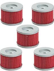 Недорогие -Масляный топливный фильтр для honda rancher 350 420 trx300ex 400ex fourtrax 300 foreman 500