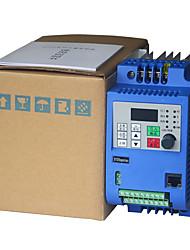 Недорогие -2.2kw 380v преобразователь частоты привода переменного тока 3-фазный преобразователь частоты для регулятора скорости двигателя vfd