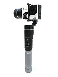 Недорогие -jtt hg04 3-осевой стабилизатор карданного подвеса для камеры