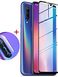 Недорогие -защитная пленка для стекла и защитная пленка для объективов xiaomi mi cc9 / cc9e / mi 9 / 9se / 8 / 8se / 8lite / 6x