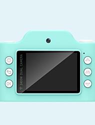 Недорогие -R6 ведет видеоблог Дети / подростки / 1080p / Ультралегкий (UL) 32 GB 1080P Пляж / На открытом воздухе / Пикник 2 дюймовый Непрерывная съемка