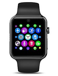 Недорогие -lemfo lf07 умные часы bt фитнес-трекер поддержка уведомлений и совместимый монитор сердечного ритма телефоны Apple / Samsung / Android