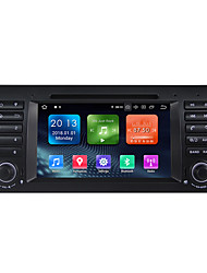 Недорогие -Winmark WN7061 7-дюймовый 1 DIN четырехъядерный процессор 2G 16G Android 9,0 Автомобильный DVD-плеер в приборной панели Автомобильный мультимедийный плеер Автомобильный GPS-навигатор GPS
