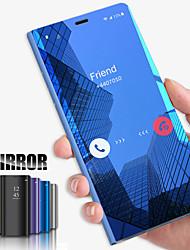 Недорогие -чехол для samsung galaxy s10 s10 plus чехол для телефона новый зеркальный чехол для телефона samsung galaxy s9 s9 plus s8 s8 plus note10 note10 pro a10 a20 a30 a40 a50 a60 a70 a80 a90 a90