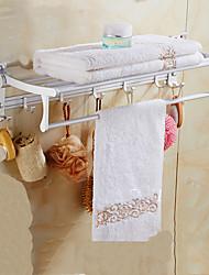 billige -Håndklestang Flerlags Moderne Rustfritt Stål 4-håndkle bar