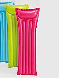 Недорогие -Надувные игрушки и бассейны Плавающие кольца Надувные матрасы Игрушки Игрушки Прямоугольная ПВХ Взрослые Куски