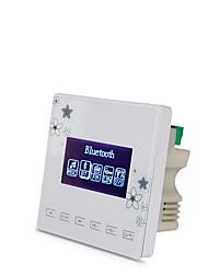 Недорогие -умный контроллер фоновой музыки поддерживает Bluetooth для подключения мобильного телефона и телевизора