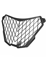 Недорогие -чпу алюминиевые фары защитная решетка защитная крышка протекторы для KTM RC125 / 200/250/390 14-19