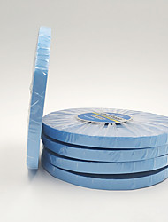 Недорогие -Wig Accessories / Инструменты для наращивания Смешанные материалы Парик Клей Клей Клейкие ленты Защита от влаги / Для путешествия / Универсальный 1 pcs
