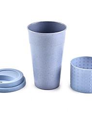billige -Drikkeglas Vannpotte og vannkoker PP (Polypropen) Bærbar Fritid / hverdag
