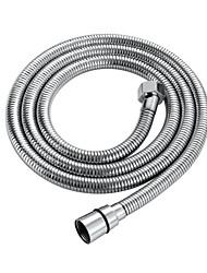 Недорогие -Аксессуары к смесителю - Высшее качество - Современный Нержавеющая сталь Шланг подачи воды - Конец - Нержавеющая сталь